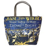 Chase Of The Witches Bucket Bag from Manda s Macabre Back