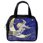 The Witches  Flight Classic Handbag (Two Sides) from Manda s Macabre Back