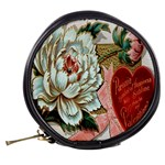 Victorian Valentine Card Mini Makeup Bag from Manda s Macabre Back