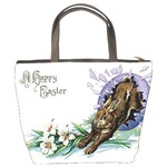 Victorian Easter Bucket Bag from Manda s Macabre Back