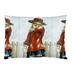 Use Muzzy s Starch Pillow Case from Manda s Macabre 26.62 x18.9  Pillow Case