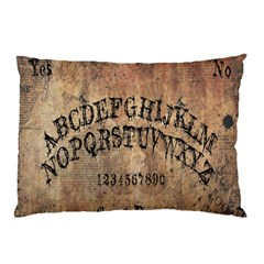 Talking Board Pillow Case from Manda s Macabre 26.62 x18.9  Pillow Case