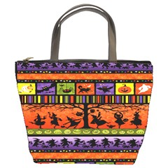 Halloween Bucket Bag from Manda s Macabre Front