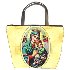 Mother Mary Bucket Bag from Manda s Macabre Front