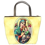 Mother Mary Bucket Bag from Manda s Macabre Back