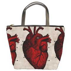 Hearts Bucket Bag from Manda s Macabre Front
