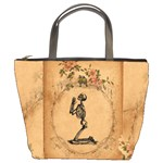 Bone Bucket Bag from Manda s Macabre Front