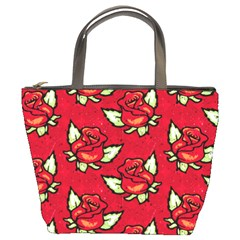 Roses Bucket Bag from Manda s Macabre Front
