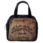 Ouija Classic Handbag (Two Sides) from Manda s Macabre Back