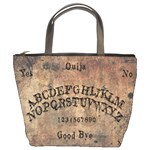 Ouija Bucket Bag from Manda s Macabre Front
