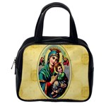 Mother Mary Classic Handbag (Two Sides) from Manda s Macabre Back