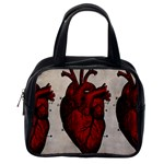 Human Hearts Classic Handbag (Two Sides) from Manda s Macabre Back
