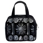 Echinidea Classic Handbag (Two Sides) from Manda s Macabre Front