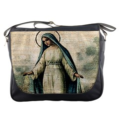 Mary Messenger Bag from Manda s Macabre Front