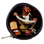 Zombie Pin Up Mini Makeup Bag from Manda s Macabre Back
