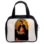 Madonna And Child Classic Handbag (Two Sides) from Manda s Macabre Front